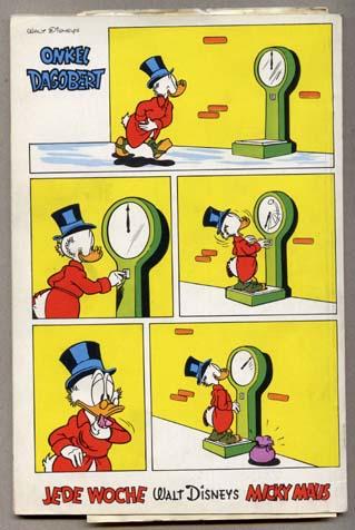 Micky Maus Comic Deutsch